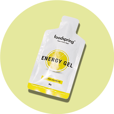 Energy Gel de foodspring